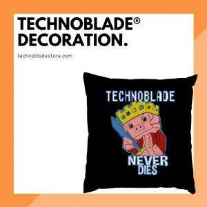 Technoblade Decoration
