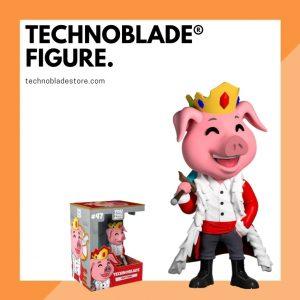 Technoblade Figures & Toys