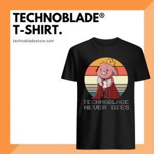 Technoblade T-Shirts