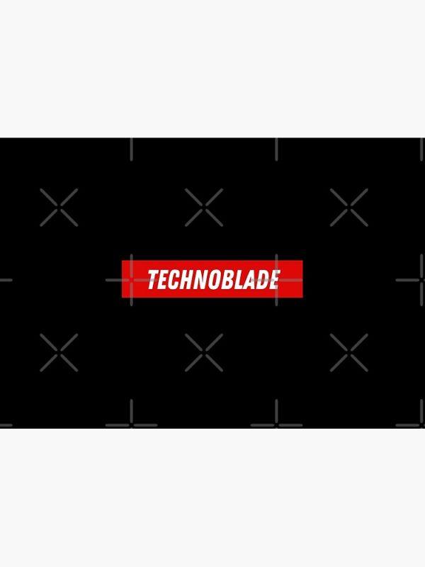 artwork Offical Technoblade Merch