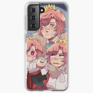 Technoblade Trio Samsung Galaxy Soft Case RB0206 product Offical Technoblade Merch