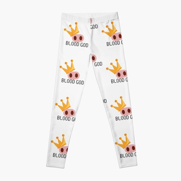 technoblade savage quote Leggings RB0206 product Offical Technoblade Merch