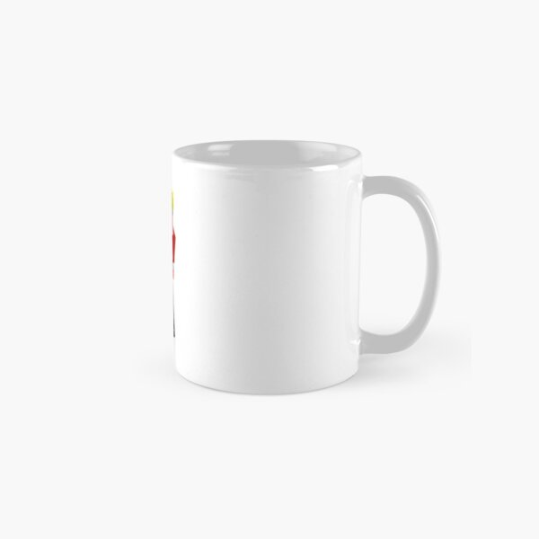 Technoblade  Classic Mug RB0206 product Offical Technoblade Merch