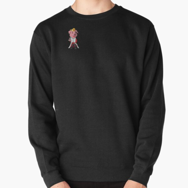 Technoblade The King Pullover Sweatshirt RB0206 product Offical Technoblade Merch