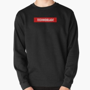 Technoblade Pullover Sweatshirt RB0206 product Offical Technoblade Merch