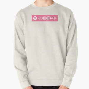 Technoblade - Blitz  Spotify Code Pullover Sweatshirt RB0206 product Offical Technoblade Merch