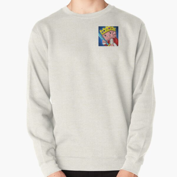 TechnoBlade Merch Pullover Sweatshirt RB0206 product Offical Technoblade Merch