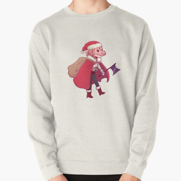 Technoblade Christmas Pullover Sweatshirt RB0206 product Offical Technoblade Merch