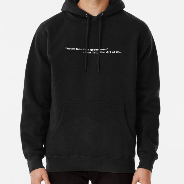 Sun Tzu The Art of War Technoblade Pullover Hoodie RB0206 product Offical Technoblade Merch