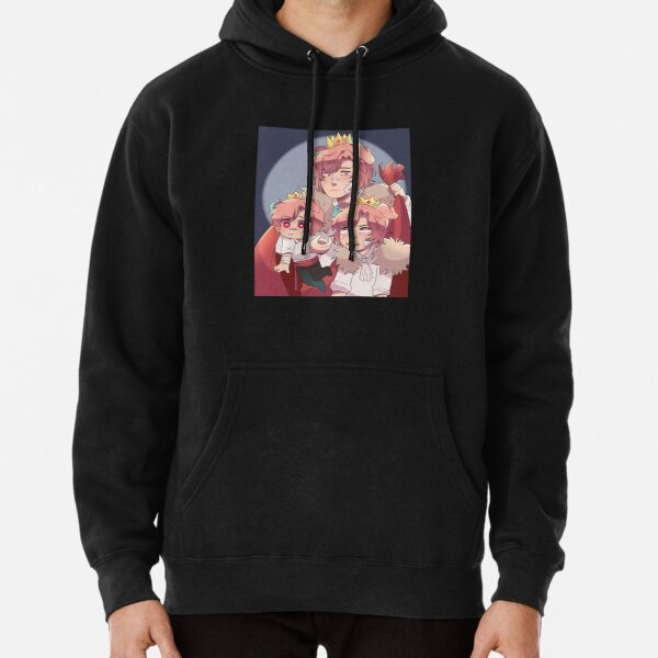 Technoblade Trio Pullover Hoodie RB0206 product Offical Technoblade Merch
