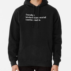 technoblade new quotes Pullover Hoodie RB0206 product Offical Technoblade Merch
