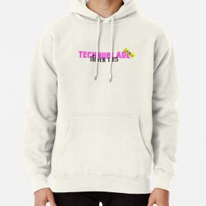 Technoblade Never Dies! Pullover Hoodie RB0206 product Offical Technoblade Merch