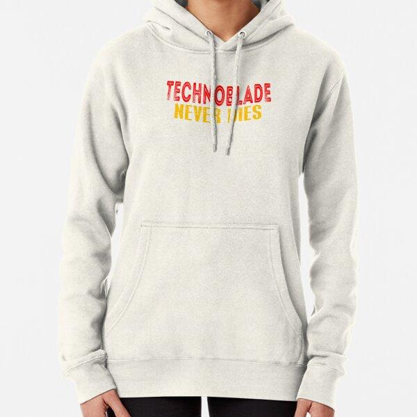 alternate Offical Technoblade Merch