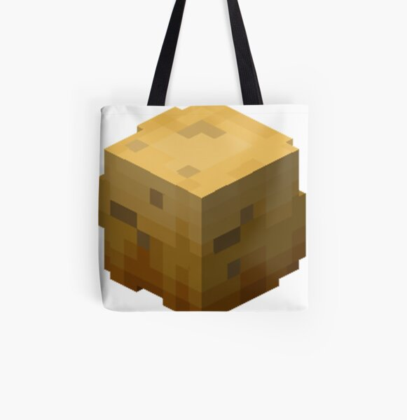 Technoblade Potato Talisman Technoblade Minecraft All Over Print Tote Bag RB0206 product Offical Technoblade Merch