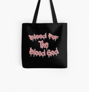 Technoblade Never Dies All Over Print Tote Bag RB0206 product Offical Technoblade Merch