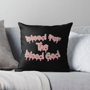 Technoblade Never Dies Throw Pillow RB0206 product Offical Technoblade Merch