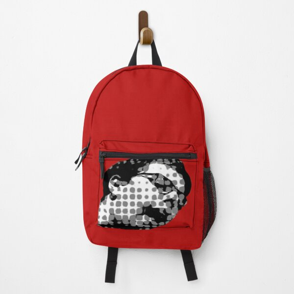 Technoblade Face Reveal, But Hidden Backpack RB0206 product Offical Technoblade Merch