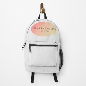 tecnoblade : technoblade finna end racism Backpack RB0206 product Offical Technoblade Merch