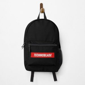 Technoblade Backpack RB0206 product Offical Technoblade Merch
