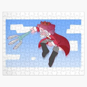 technoblade Pig Jigsaw Puzzle RB0206 product Offical Technoblade Merch